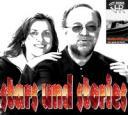 Präsentieren Stars & Stories: Roland Rube und Ariane Kranz