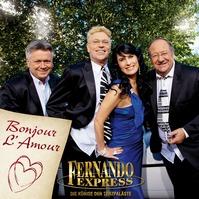 Fernando Express - Bonjour L'Amour