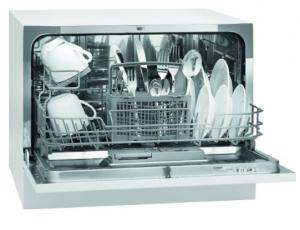 Single Spülmaschine von Bomann