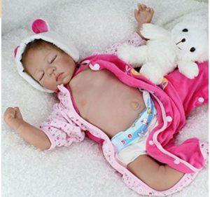 Reborn Baby Adoptieren