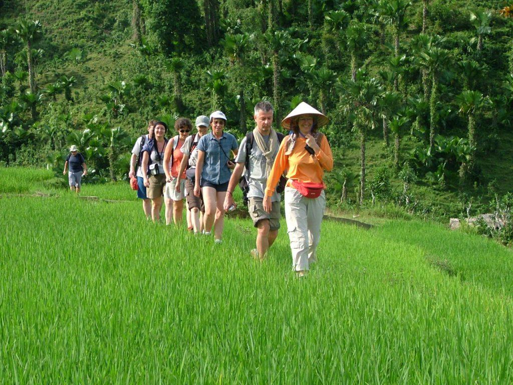 100 USD Rabatt für Ihre nächste Reise in Vietnam