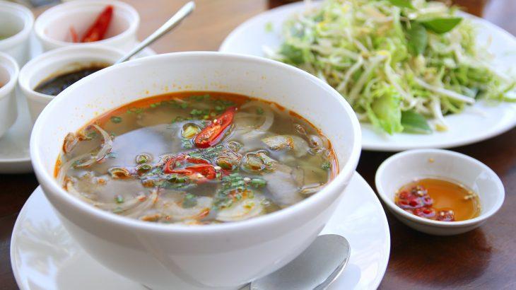 Vietnam - Essen & Trinken