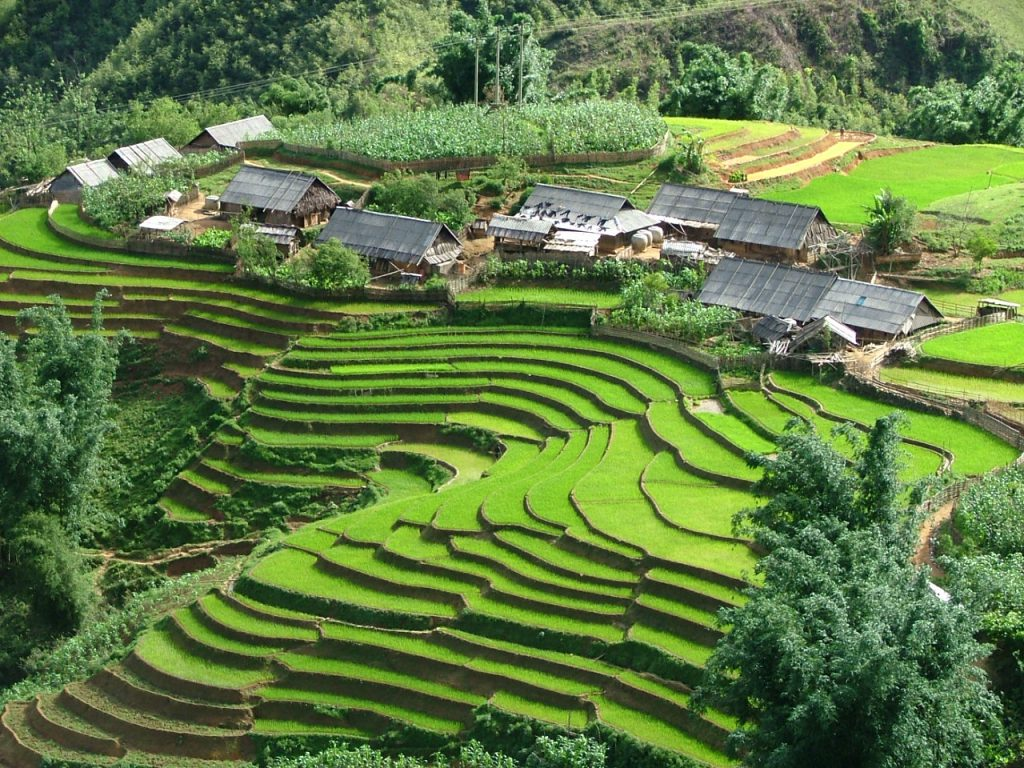 sapa vietnam, reisetipps