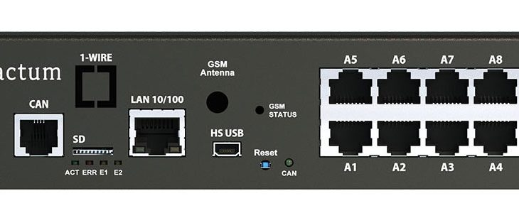 Überwachungssystem 400 des Herstellers Didactum