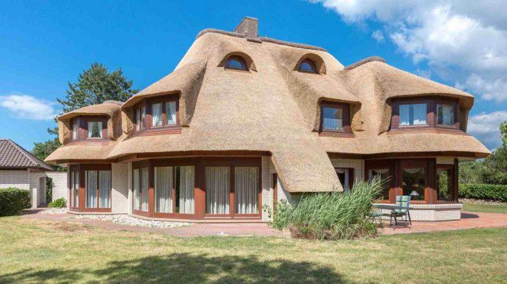 Ferienwohnungen im Haus Jan Mayen - auch im April noch Last Minute SPO buchen