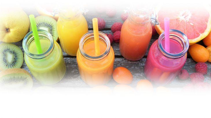 Mikronährstoffe durch Nahrungsergänzung mit FitLine decken